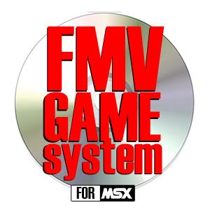 FMV Game System for MSX - Playing Arcade Laserdisc Game dump