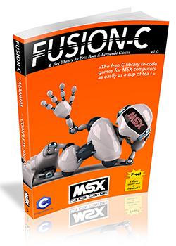 Codez des Jeux MSX en C les doigts dans le nez ! Fusion_book_as_book-250